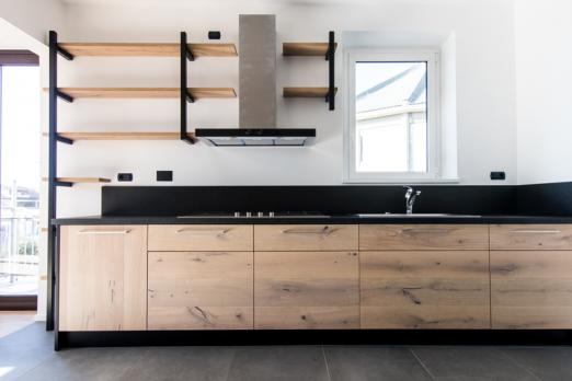 installation meuble cuisine Dieppe